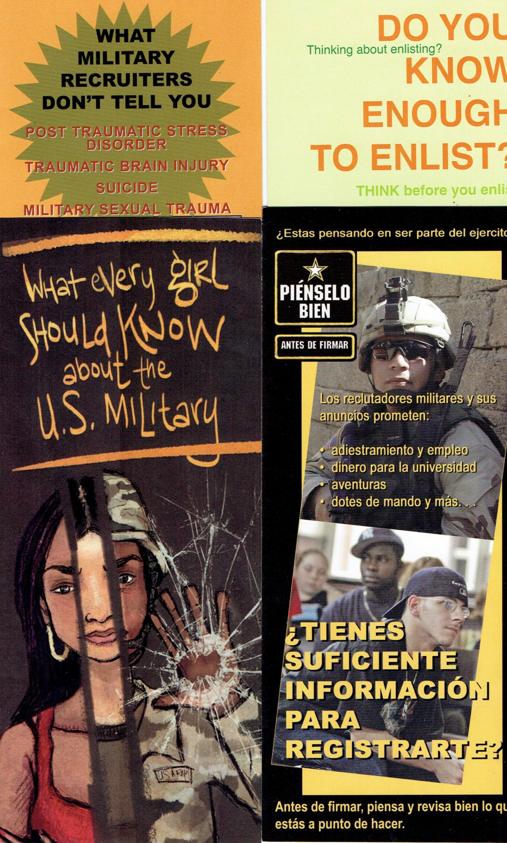 Brochure images