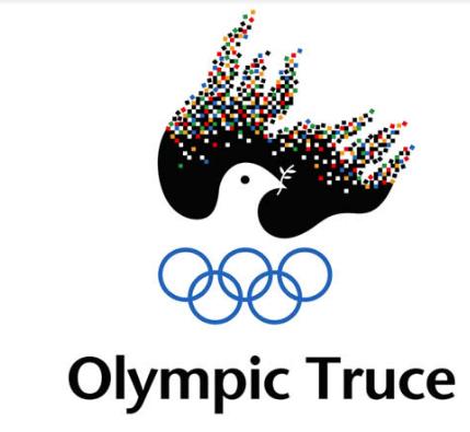 Olympic Truce image