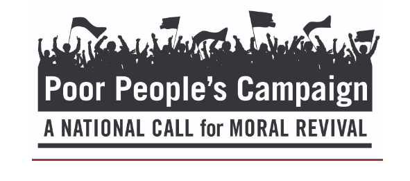 Poor Peoples Campaign image